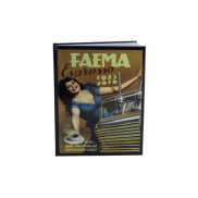 """Книга """"FAEMA ESPRESSO 1945-2010"""""""