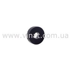 Гумовий ущільнювач крану ø 15x5,5x4 мм