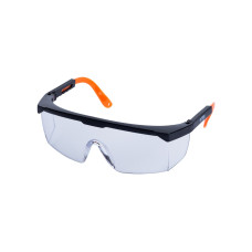Захисні прозорі окуляри SIGMA FITTER ANTI-SCRATCH