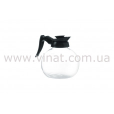 Колба скляна 1.8 л
