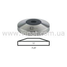 Плоска основа темпера ø 57 мм