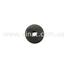 Гумовий ущільнювач крану ø 14x4x5 мм