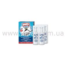 Засіб для чищення молочних систем PULY MILK PLUS 4x25 мл