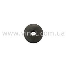 Гумовий ущільнювач крану ø 19x3,5x4 мм
