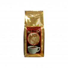 Кава смажена в зернах Manaresi Oro 1 кг