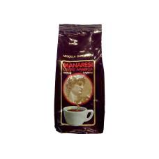 Кава смажена в зернах Manaresi Super Bar 1 кг
