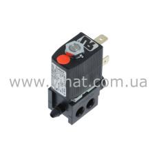 Електромагнітний клапан JURA X7-X9 24V DC2/2 165861