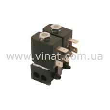 Блок електромагнітних клапан JURA X7 24V DC 169885